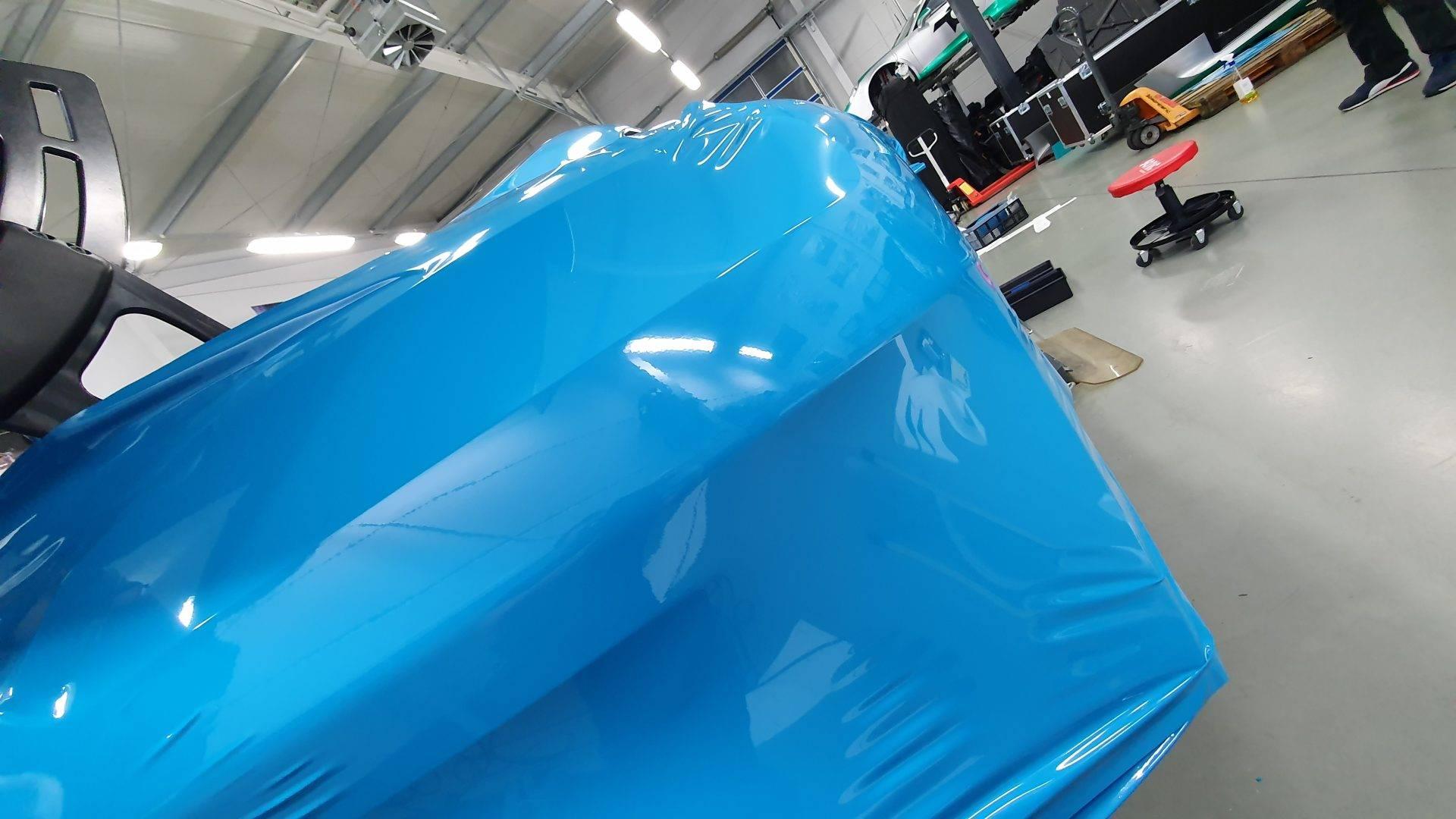 Toksprt WRT Mercedes AMG GT3