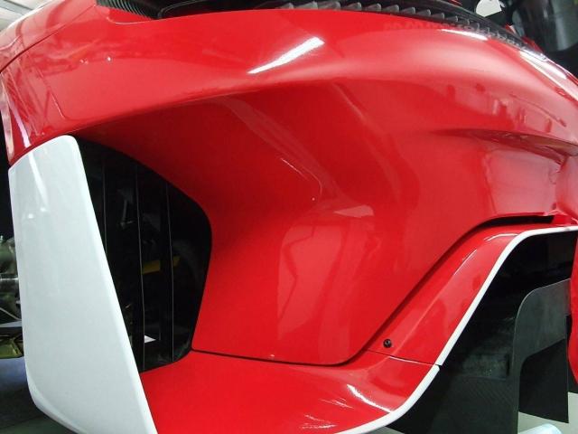 Toksport WRT Mercedes AMG GT3 rot