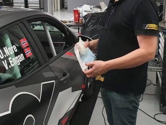 Renault Clio WRC