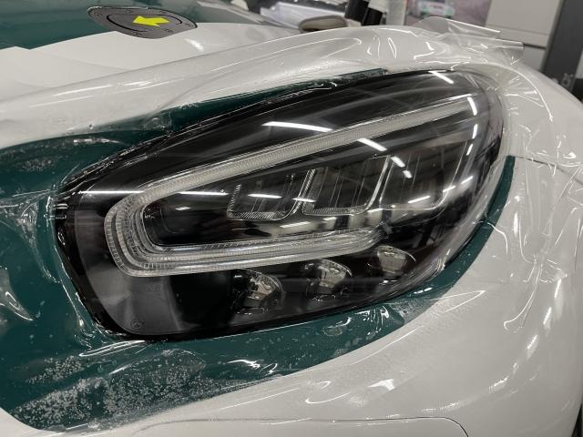 TOK Sport Headlight saving