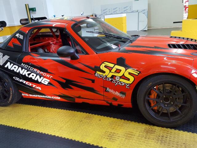 MX5 SPS Motorsport